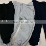 Children fashion new style comfortable pants apparel stocklots