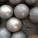 dia.80mm grinding media cast chromium steel balls, high chromium casting iron balls grinding media