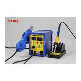 BGA 700W High Power BGA ESD Rework Soldering Station Of 4 Nozzles