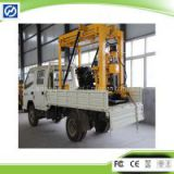 High Quality Good Price Shallow Well Drilling Rig