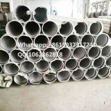 Authentic Stainless Steel  Continuous slot wire wrapped  johnson water well screens