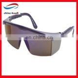 cheap safety glasses/industrial safety glasses