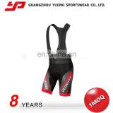 Most Popular Newest Fashion Winter Cycling Bib Shorts And Jersey Sets