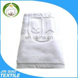 New Cotton Pure Cheap White standard size hotel towel slippers