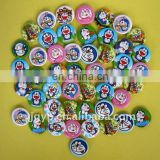 Hot Promotional Cartoon round pin kids button badge
