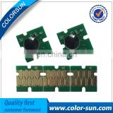 Hot Sale 2017 Sure Color Cartridge chip For Epson T3000 T5000 T7000 ARC chip For Epson T6931-T6935