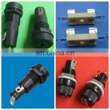 5x20mm Panel Mount Fuse Holder (100% Good quality and Factory price)