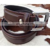 Fashion Leather Belt Genuine Leather Belt Dressing Belt