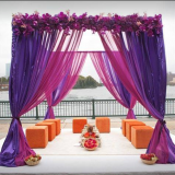 2019 RK hot sale pipe and drape for wedding decoration for sale