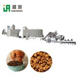 High Quality Pet Animal Dog Food Production Processing Machinery