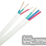 BV Sheathed Wire
