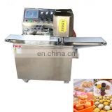 Moon cake mold making machine mooncake packaging machine Moon cake business machine