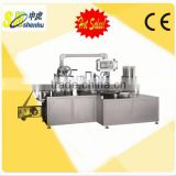 Factory price automatic blister sealing machine for packing hardware, cosmetic, tableware, auto parts with very good quality                                                                         Quality Choice