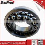 SAIFAN NSK Bearing 2316 Self-aligning Ball Bearing 2316K Precision Instruments Bearing Sizes 80*170*58mm