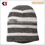 Men Women Stylish Winter Quality Cotton Knit Beanie Hats Fleece Lined Skull Knitted Beanie
