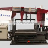 CNC Rotation Angle Band Sawing Machine for H-beams Model RBS1000