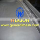senke Inconel 600 grade wire mesh for Petrochemical, aerospace industry, hydropower, nuclear power, oil refining