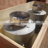 oil filter/centrifugal crude cooking oil filter