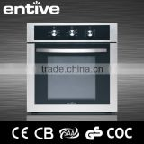 EOMB68MSS built in countertop rotary convection oven