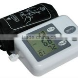 wholesale price digital/electric arm blood pressure monitor EA-BP60A with CE