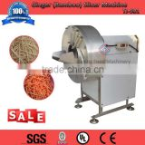 Durable Food processing machinery bamboo slicer machine
