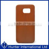 Ultrathin TPU Brown Gel For S7 Case