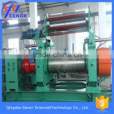 No.1 Brand Open Mixing Mill Machinery