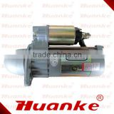 Forklift Engine Parts Huatai Brand Forklift Starter Motor for Xinchai Engine 490BPG