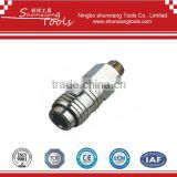 Universal Type 1/4'' Body se01-sm/Thread Locked Type Air Quick Coupler