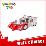 infrared wall climbing remote control car toys