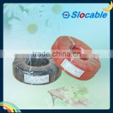 TUV 2 PfG 1169 UV resistance 6mm2 solar PV wire for solar energy system