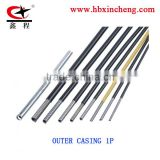 cable outer casing without inner linner QINGHE JUNSHENG CABLE FACTORY