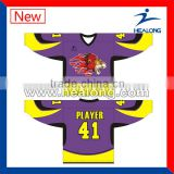 2014 Hot Sales Custom Hockey Jersey
