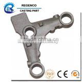 Precision Lost Wax Metal Casting Parts for Auto and Construction Machinery