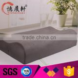 Supply all kinds of bamboo pillow,bamboo fiber pillowcase,hotel comfort bamboo travel neck pillow