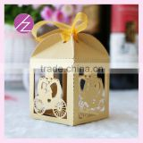Candy box for wedding party indian wedding cake boxes Christmas gift &Christmas bag &box TH-117TH13