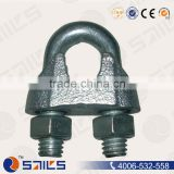US Type Casting Wire Rope Clips