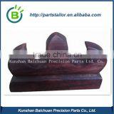 BCK0848 custom high quality wooden racks including Chinese writing brush rack