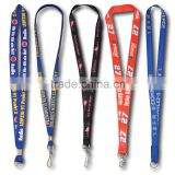 wholesale China safety neck strap lanyard from factory