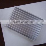 costom 6063 T5 led strip aluminium heat sink price per kg by Shanghai Jiayun aluminium extrusion profile manufacturer