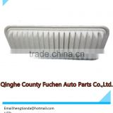 High Quality 3 Months Warranty OEM Industrial Air Filter 17801/97402 paper for air filter