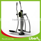 Outdoor Gym/Exerise/Fitness Equipment /Single Skiing Machine with TUV GS Certificated LE.SC.006