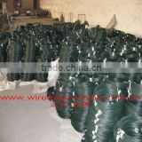 low price of pvc coated baling wire