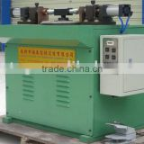 Automatic double spot welding machine/ spot welding machine/tin can handle welding machine