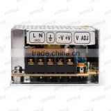 Best Manufacturer High Quality 25w Single Output Power Supply Industrial Power Supply 12v 2a