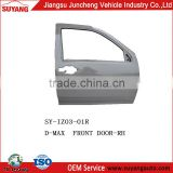 Aftermarket Pickup Body Part ISUZU D-MAX Doors