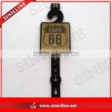 Sinicline Supply Adhesive Sticker Hanger For Belt