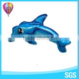 Famous carton character balloon with fish shape for customer balloon for promotion or kids'gift