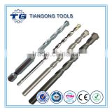 TG Tools carbide tip masonry drill bits                                                                         Quality Choice