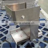 high precision OEM sheet metal part/steel fabrication